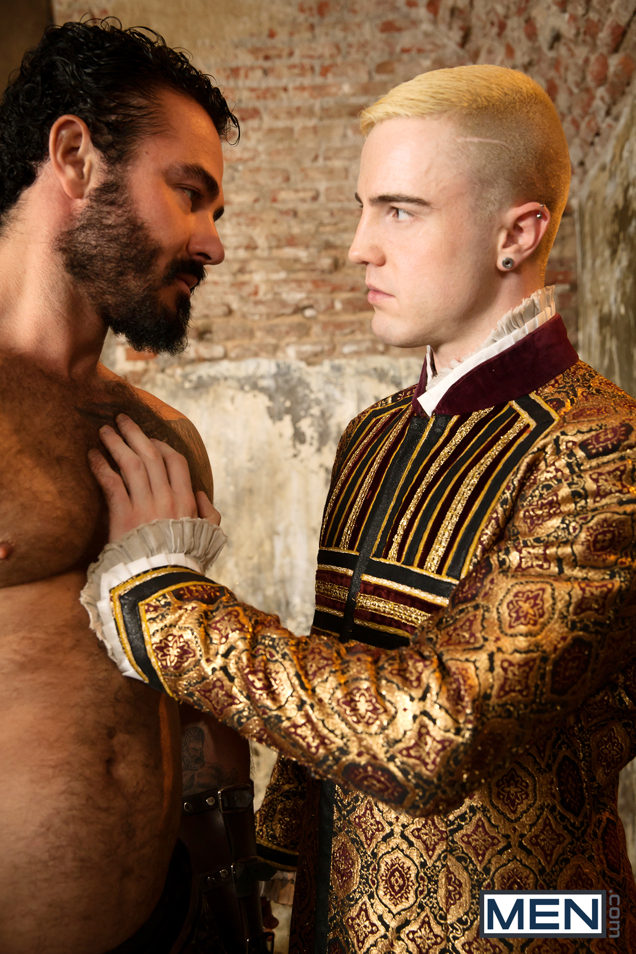 Jessy Ares & JP Dubois – Gay Of Thrones Ep 7